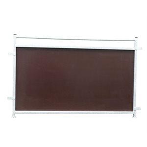 Door 1.5 m x 0.9 m. Plywood