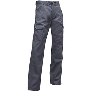 Truelle Pants - Grey - Small