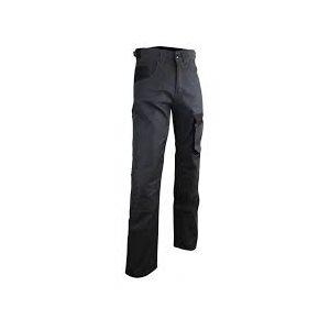 Pantalon Ciment Premium - Gris
