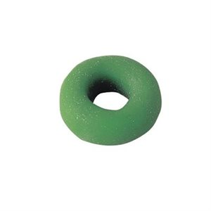 Rubber rings castrating bands, Green pkg / 100