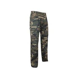 Pantalon Sanglier Standard - Camo