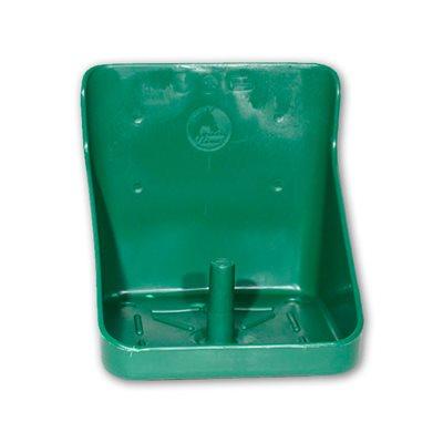 Support de plastique pour bloc sel 20 kg