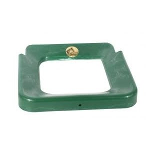 Feed-saver dark green for 15046
