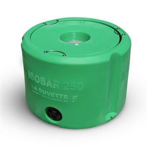 Isobar 250 abreuvoir isolé sans électricité