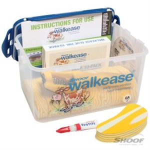 Walkease starter kit medium Yellow