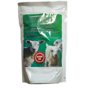 Ovine Dried colostrum 700g