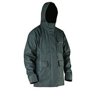 Manteau de pluie Orage - Kaki