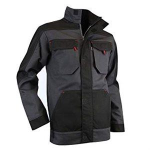 Jacket Céramique Grey / Black