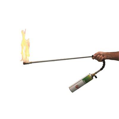 Épilateur thermique