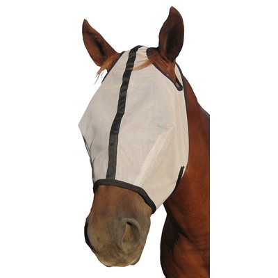 Fly mask without ears (Foal)