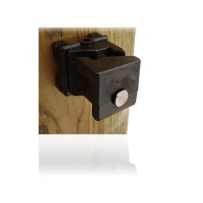 Isolateur 1 clou DCN, emb / 100