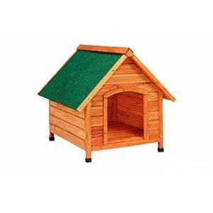 Niche en bois toit en pente, moyenne
