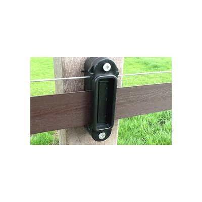 Isolateur pour ruban HIPPO SAFETY FENCE unité