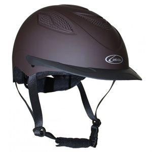 Contender Helmet S Brown